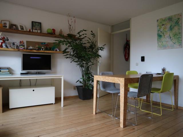 Te huur: Woning Huis te Vlietlaan, Utrecht - 7
