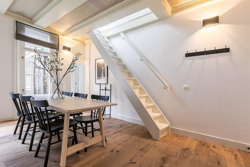 Te huur: Appartement Singel, Amsterdam - 6