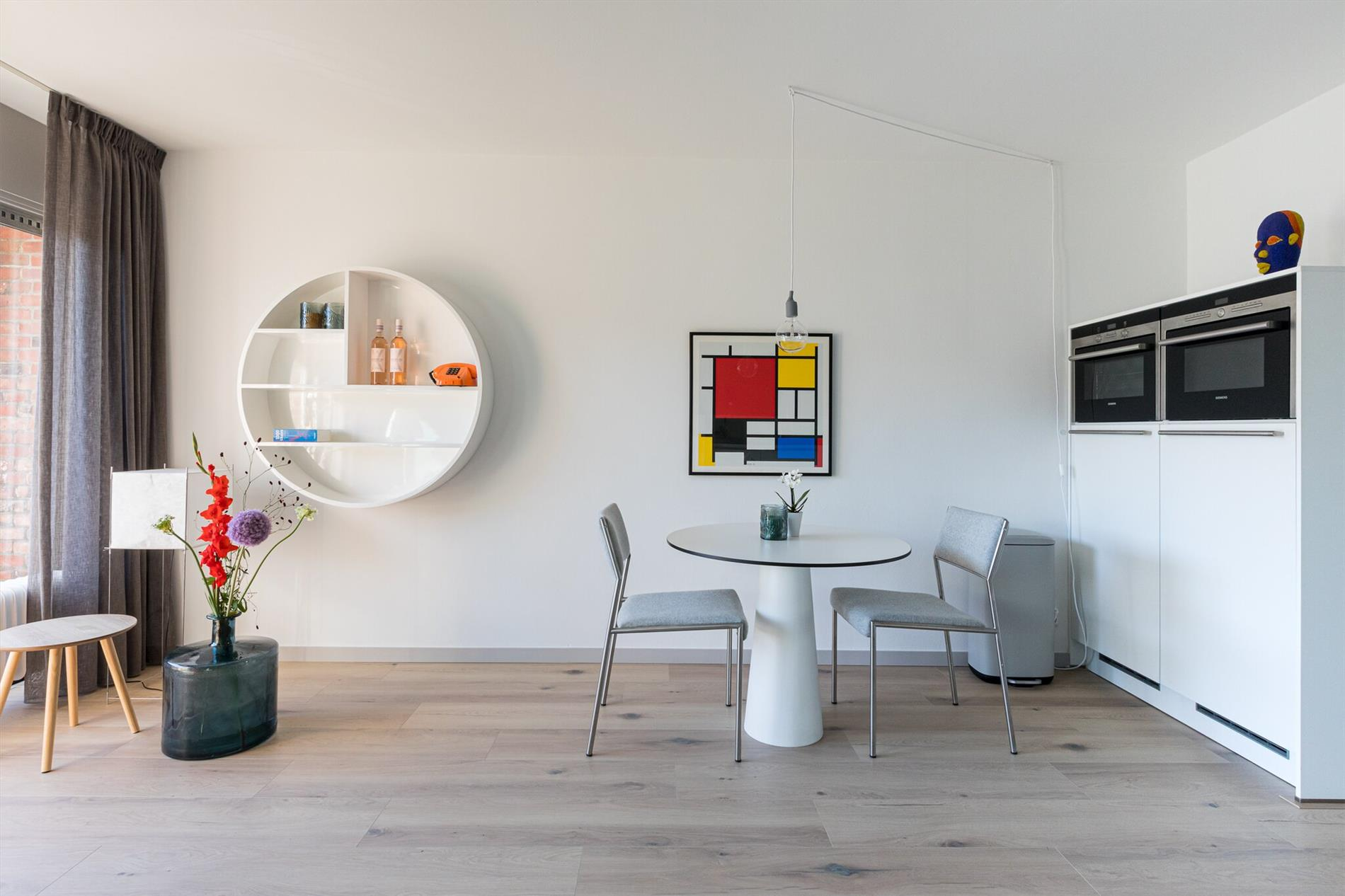 Te huur: Appartement Meester Cornelisstraat, Haarlem - 9