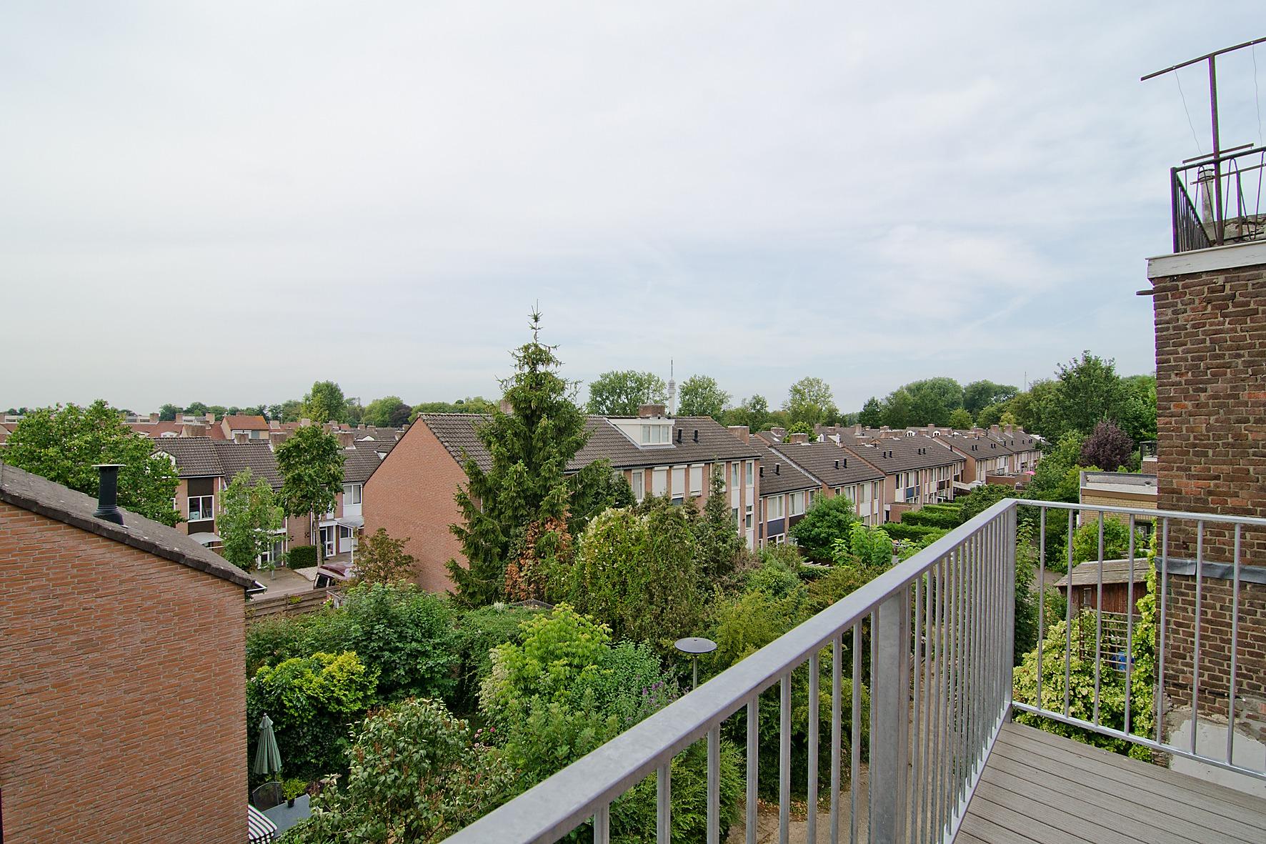 Te huur: Appartement Kapellerlaan, Roermond - 20