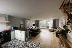 View apartment for rent in Den Bosch Rompert Park, € 1150, 110m2 - 377668. Interested? check out this apartment and leave a message!