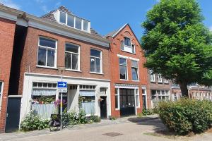 For rent: Apartment Parklaan, Groningen - 1