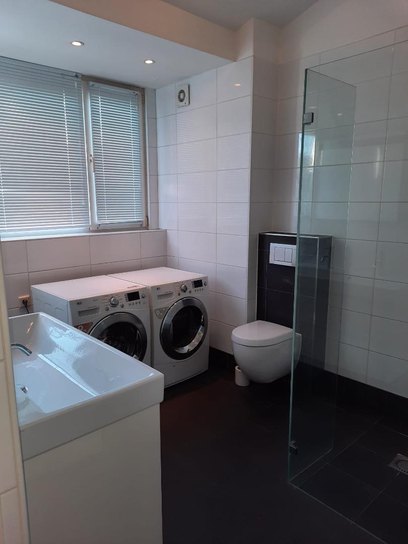 Te huur: Appartement Hazepaterslaan, Haarlem - 9