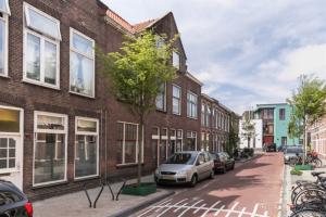 Bekijk appartement te huur in Leiden Mauritsstraat, € 1150, 55m2 - 360534. Geïnteresseerd? Bekijk dan deze appartement en laat een bericht achter!