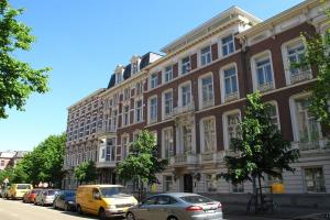 Bekijk woning te huur in Den Haag Bezuidenhoutseweg, € 2750, 141m2 - 394009. Geïnteresseerd? Bekijk dan deze woning en laat een bericht achter!