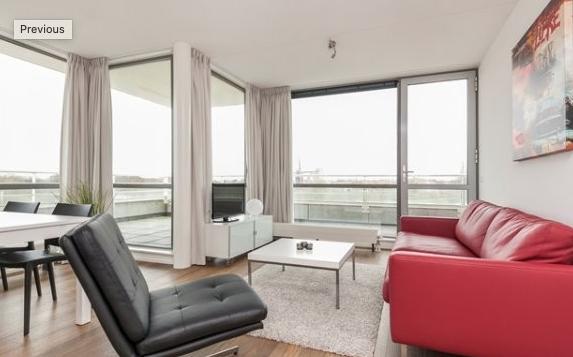 For rent: Apartment Rochus Meeuwiszweg, Brielle - 5