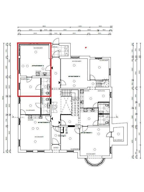 Te huur: Appartement Fazantlaan, Eindhoven - 8