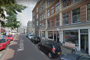 Bekijk studio te huur in Amsterdam Knollendamstraat, € 1500, 50m2 - 351141. Geïnteresseerd? Bekijk dan deze studio en laat een bericht achter!
