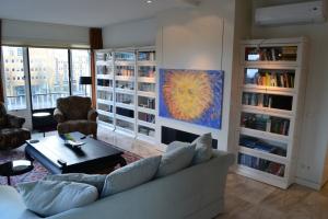 Bekijk appartement te huur in Groningen Ubbo Emmiussingel: Appartement - € 1950, 100m2 - 293469
