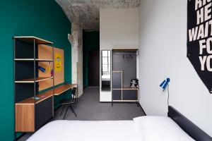 Bekijk kamer te huur in Maastricht Sphinxcour, € 805, 23m2 - 369182. Geïnteresseerd? Bekijk dan deze kamer en laat een bericht achter!