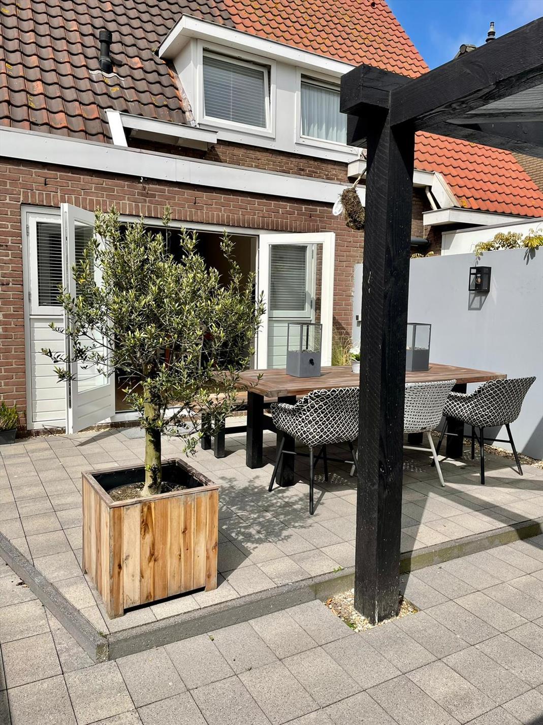 For rent: House Van Oldenborghweg, Wijk Aan Zee - 20