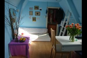Bekijk kamer te huur in Leiden Haarlemmerstraat, € 450, 13m2 - 297209. Geïnteresseerd? Bekijk dan deze kamer en laat een bericht achter!