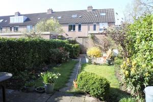 Te huur: Woning Peter van Anrooystraat, Amersfoort - 1