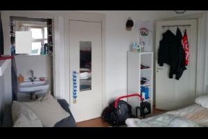 Bekijk kamer te huur in Hilversum Geuzenweg: Kamer te huur - € 450, 18m2 - 323933