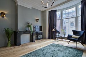 Bekijk appartement te huur in Den Haag Kettingstraat, € 1990, 61m2 - 396718. Geïnteresseerd? Bekijk dan deze appartement en laat een bericht achter!