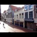 Bekijk studio te huur in Leiden Haarlemmerstraat: Studio appartement - € 520, 25m2 - 299374