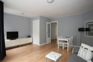 For rent: Apartment Orteliusstraat, Amsterdam - 1