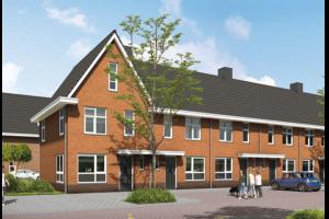 Bekijk woning te huur in Breda Burgemeester Vermeulenstraat, € 1600, 128m2 - 323882. Geïnteresseerd? Bekijk dan deze woning en laat een bericht achter!