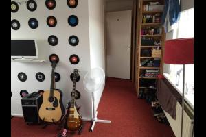 Bekijk kamer te huur in Tilburg Hoefstraat, € 450, 20m2 - 290498. Geïnteresseerd? Bekijk dan deze kamer en laat een bericht achter!