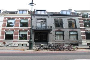 Bekijk appartement te huur in Utrecht Wittevrouwensingel, € 1225, 60m2 - 289322. Geïnteresseerd? Bekijk dan deze appartement en laat een bericht achter!