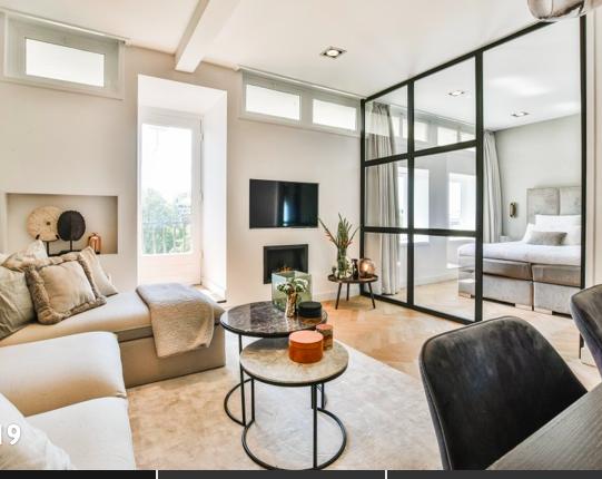 Te huur: Appartement Van Tuyll van Serooskerkenweg, Amsterdam - 6