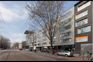 Bekijk appartement te huur in Amsterdam Sarphatistraat: Appartement - € 2250, 95m2 - 293247