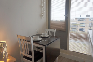 View room for rent in Leiden Hoge Rijndijk, € 874, 15m2 - 382231. Interested? check out this room and leave a message!