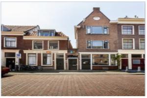 Te huur: Kamer Lange Nieuwstraat, Utrecht - 1