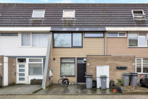 Bekijk kamer te huur in Oss Staringstraat: Kamer - € 495, 35m2 - 348724