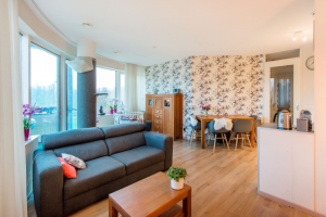 Bekijk appartement te huur in Nieuwegein Veenwal, € 995, 51m2 - 349302. Geïnteresseerd? Bekijk dan deze appartement en laat een bericht achter!