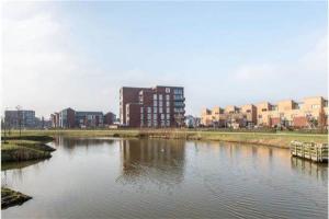 Bekijk appartement te huur in Veghel Mergelven: Zeer luxe 3-kamer appartement in Veghel!  - € 1375, 90m2 - 358611