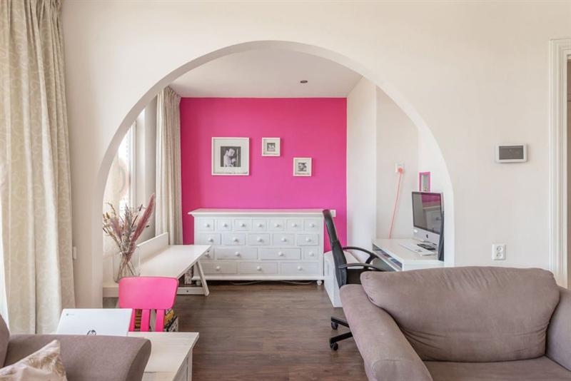 Te huur: Appartement Veenendaalkade, Den Haag - 3