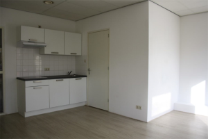 View studio for rent in Groningen Damsport, € 710, 27m2 - 374270. Interested? check out this studio and leave a message!