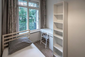 View room for rent in Rotterdam Calandstraat, € 750, 20m2 - 395113. Interested? check out this room and leave a message!