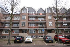 Bekijk appartement te huur in Breda Middellaan, € 875, 50m2 - 293666. Geïnteresseerd? Bekijk dan deze appartement en laat een bericht achter!