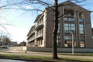 Bekijk appartement te huur in Veghel Frisselsteinstraat: Appartement  in voormalig schoolgebouw - € 1095, 67m2 - 358632