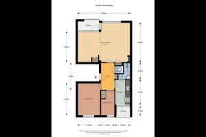 Bekijk appartement te huur in Hilversum Wolvenlaan, € 1050, 62m2 - 327605. Geïnteresseerd? Bekijk dan deze appartement en laat een bericht achter!