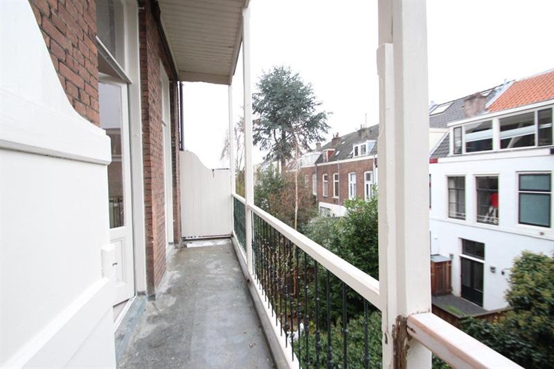 Te huur: Appartement Mgr. van de Weteringstraat, Utrecht - 2