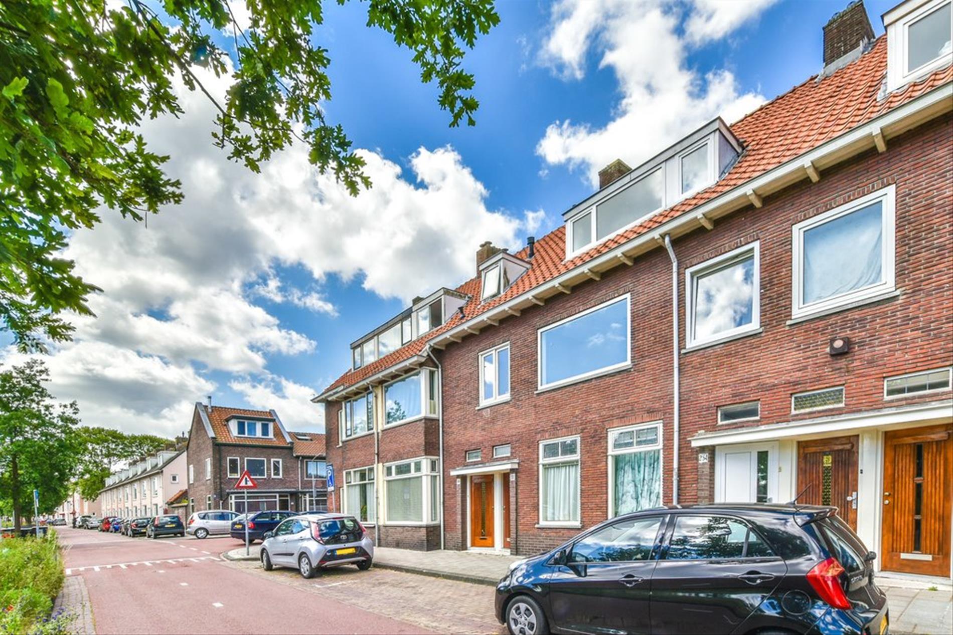 Te huur: Appartement Vondelweg, Haarlem - 27