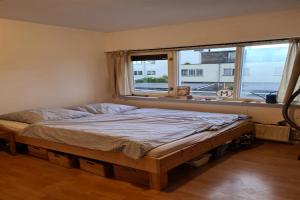 For rent: Apartment Maaseikstraat, Amsterdam - 1