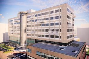Te huur: Appartement Dr H. Colijnlaan, Rijswijk Zh - 1