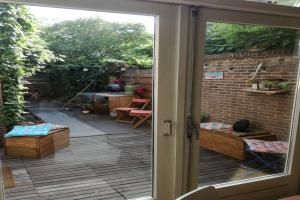 Bekijk appartement te huur in Den Bosch van Noremborghstraat, € 1295, 89m2 - 381185. Geïnteresseerd? Bekijk dan deze appartement en laat een bericht achter!