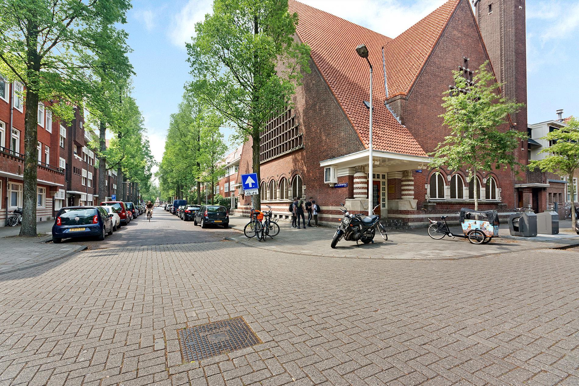 Te huur: Appartement Gerrit van der Veenstraat, Amsterdam - 25