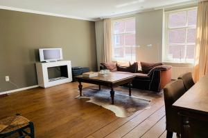 Bekijk appartement te huur in Den Bosch Orthenstraat, € 1250, 78m2 - 393046. Geïnteresseerd? Bekijk dan deze appartement en laat een bericht achter!