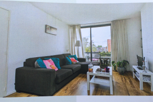 Bekijk appartement te huur in Tilburg Van Lawickhof, € 850, 40m2 - 342772. Geïnteresseerd? Bekijk dan deze appartement en laat een bericht achter!