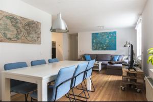 Bekijk appartement te huur in Den Bosch Weversplaats, € 1050, 89m2 - 320632. Geïnteresseerd? Bekijk dan deze appartement en laat een bericht achter!
