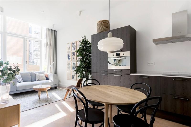 Te huur: Appartement Jan Luijkenstraat, Amsterdam - 5