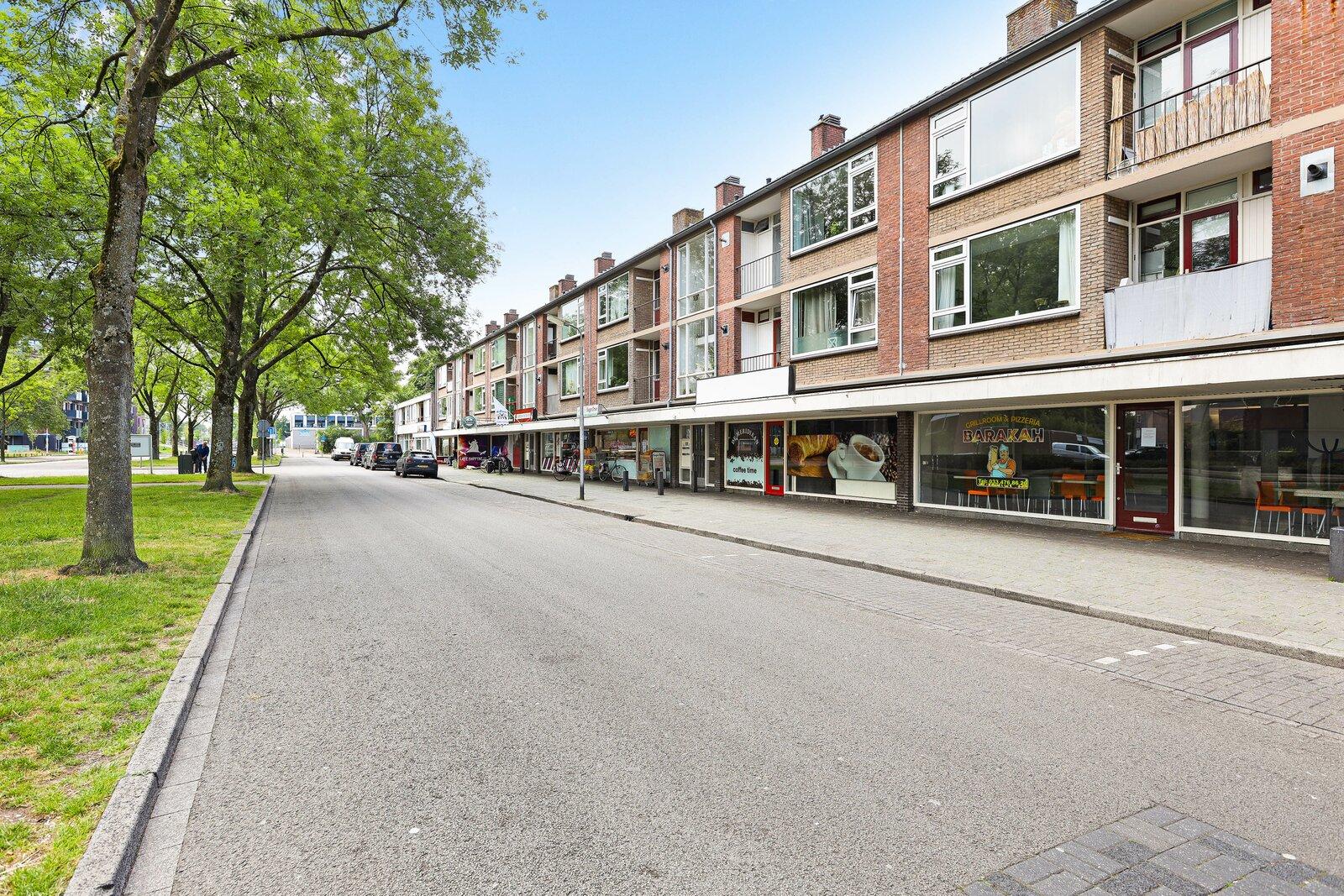 Te huur: Appartement Meridiaan, Amersfoort - 11