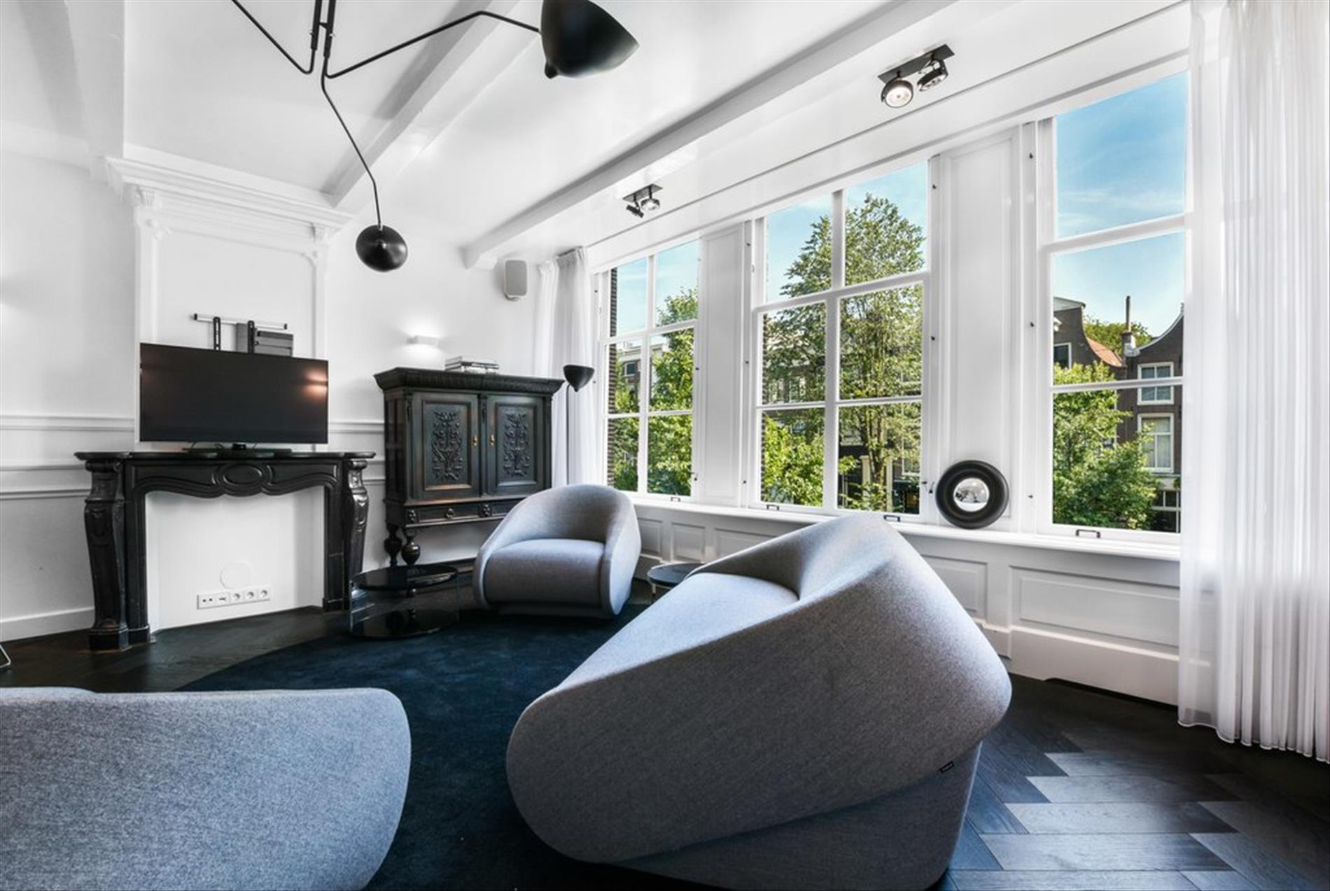 Te huur: Appartement Leliegracht, Amsterdam - 20