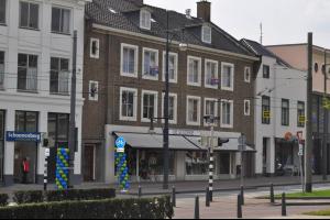 Bekijk appartement te huur in Arnhem Jansbinnensingel, € 1650, 150m2 - 302396. Geïnteresseerd? Bekijk dan deze appartement en laat een bericht achter!